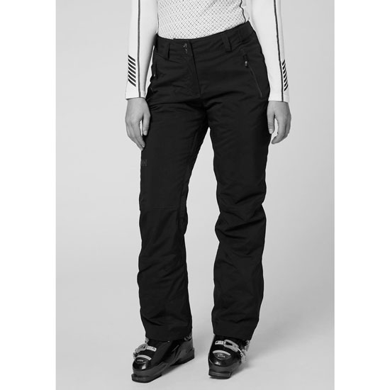 Helly Hansen Legendary Insulated Pant W - Photo of detail