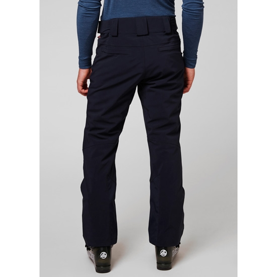 Helly Hansen Force Pant - Photo of detail