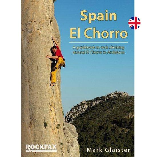 Ed. Rock Fax Spain: El Chorro -