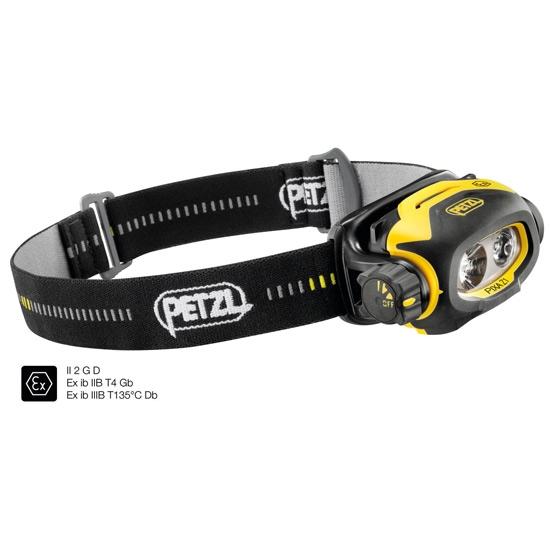 Petzl Pixa Z1 -