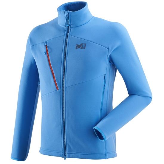 Millet Elevation Power Jacket - Electric Blue