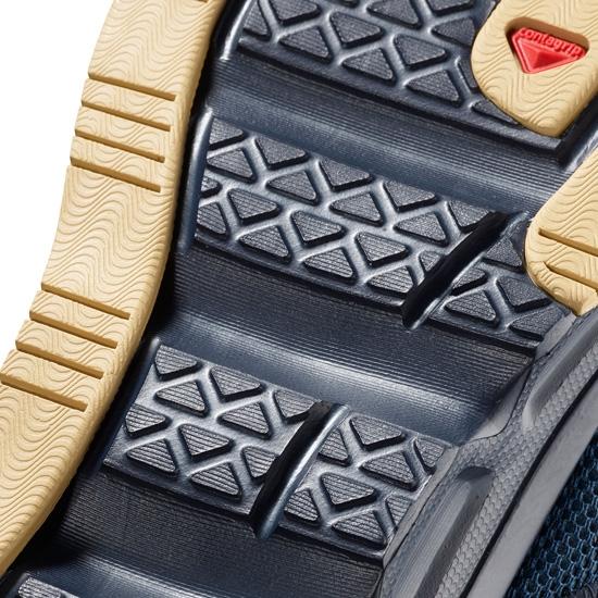 Salomon RX Break 4.0 - Photo of detail