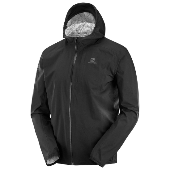 Salomon Bonatti WP Jacket - Black
