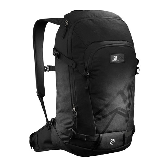 Salomon Side 25 - Black