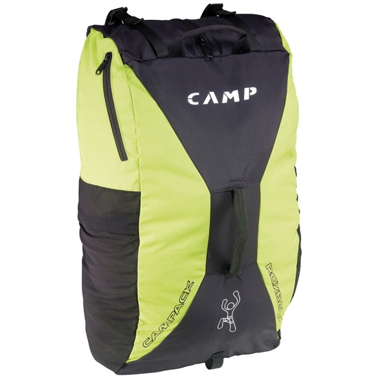 Camp Roxback 40 - GREEN