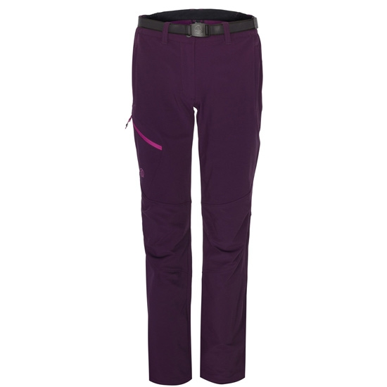 Ternua Hopeall Pant W - Night Violet