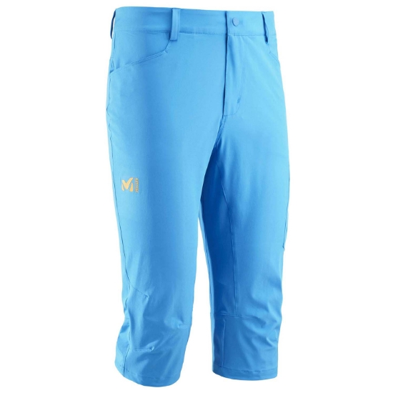 Millet Wanaka Stretch ¾ Pant - 8762