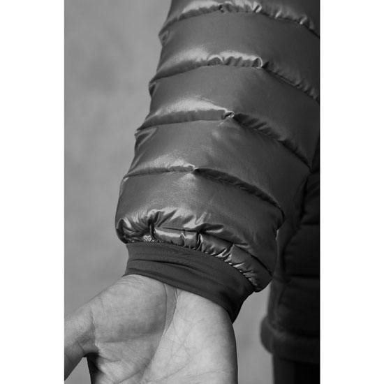 Rab Microlight Summit Jacket W - Photo of detail