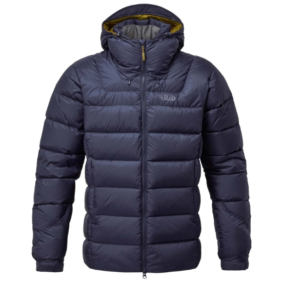 Rab Axion Jacket - Deep Ink
