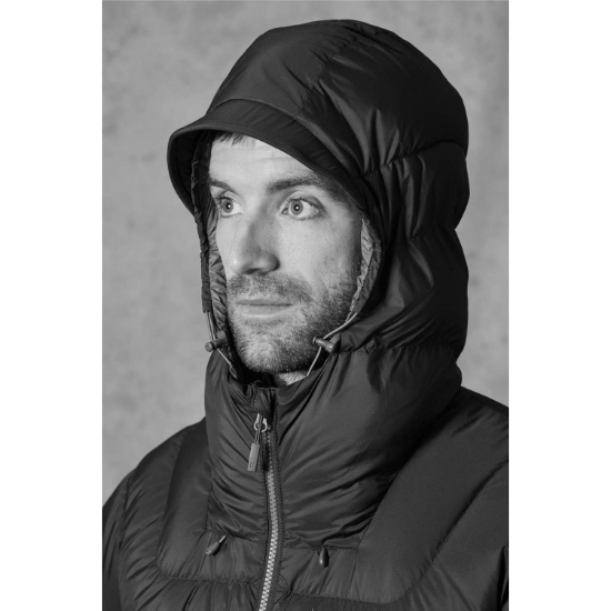 Rab Axion Jacket - Photo de détail