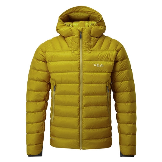 Rab Electron Jacket - DS