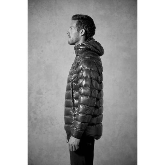 Rab Zero G Jacket - Photo de détail