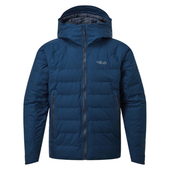 Rab Valiance Jacket - Ink