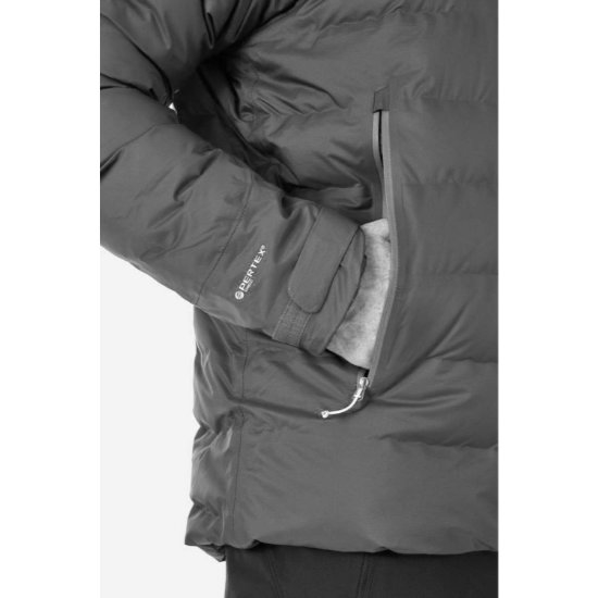 Rab Valiance Jacket - Photo de détail