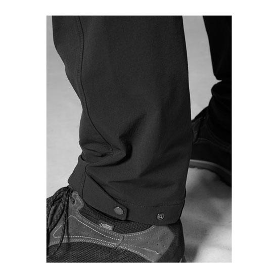 Rab Vector Pants - Photo of detail