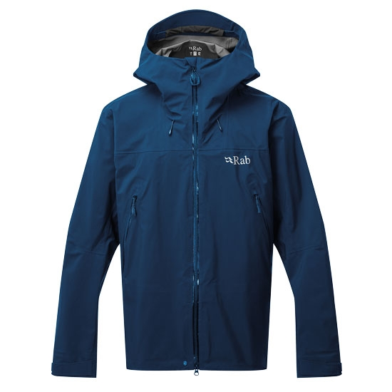 Rab Kangri Gtx Jacket - Ink