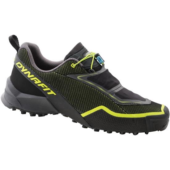Dynafit Speed Mtn - Black/Fluo Yellow