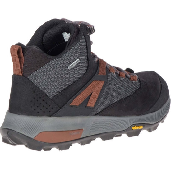 Merrell Zion Mid GTX W - Photo of detail