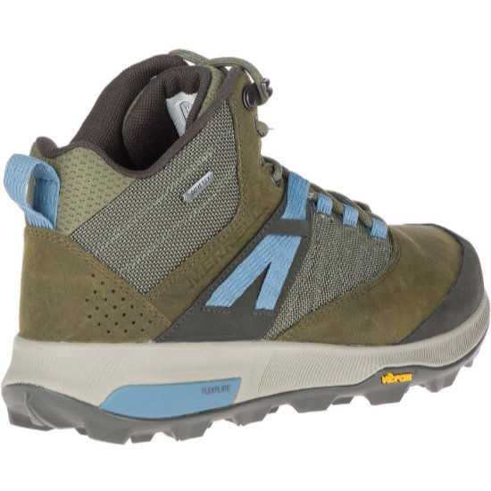 Merrell Zion Mid GTX W - Photo de détail