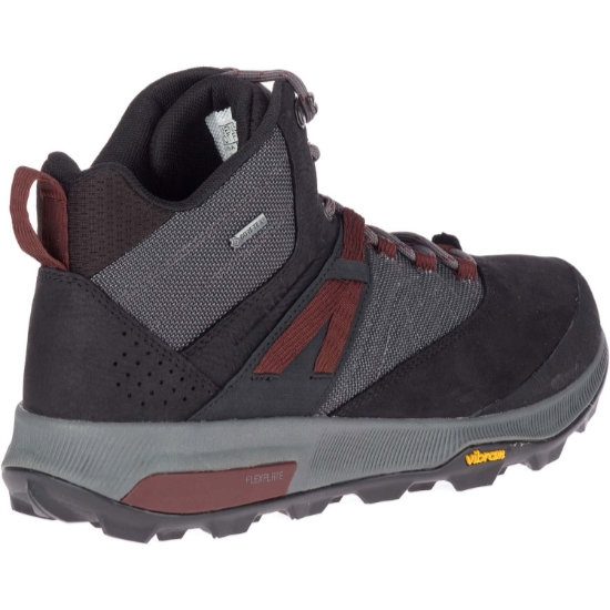 Merrell Zion Mid GTX - Photo of detail