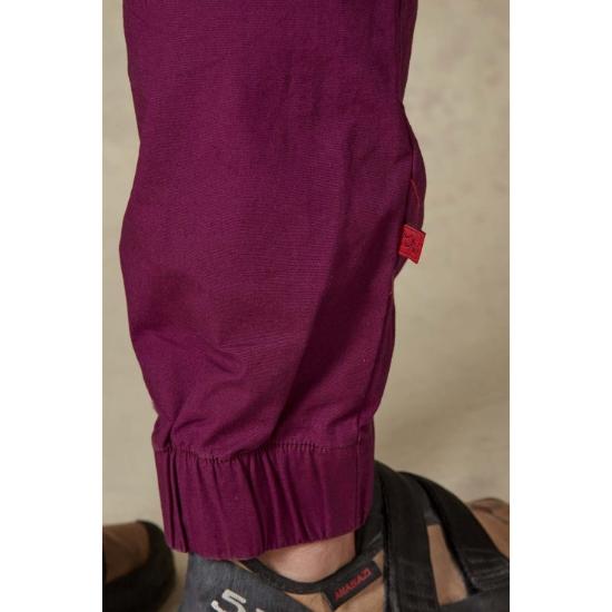 Rab Tangent Pants W - Photo of detail