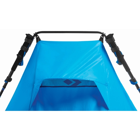 Black Diamond Distance Tent With Adapter - Photo of detail