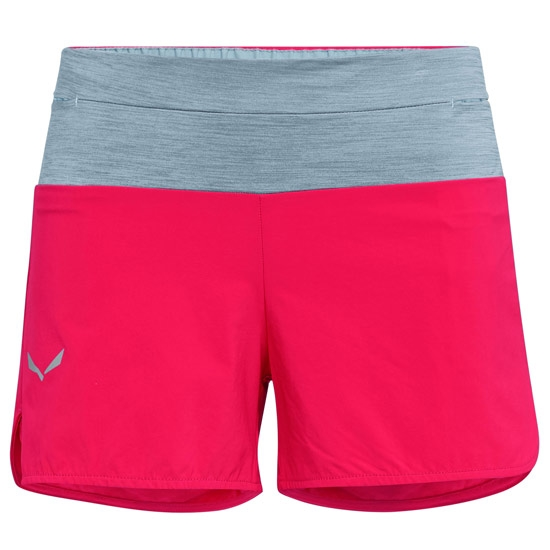Salewa Pedroc 2 Dst W Shorts - Rose Red