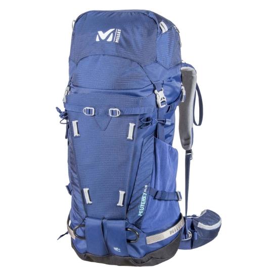 Millet Peut Int 35+10 W - Blue Depths