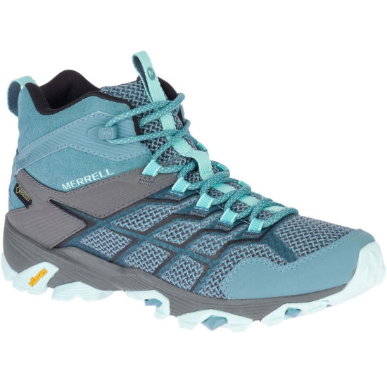 chaussure homme merrell moab fst mid