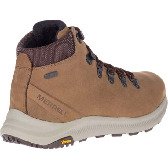 Merrell Ontario Mid Wp - Photo of detail