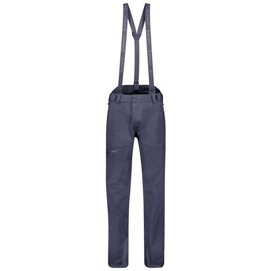 Scott Explorair 3L Pants - Blue Nights