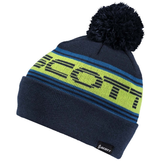 Scott Team 40 Beanie - Blue Night