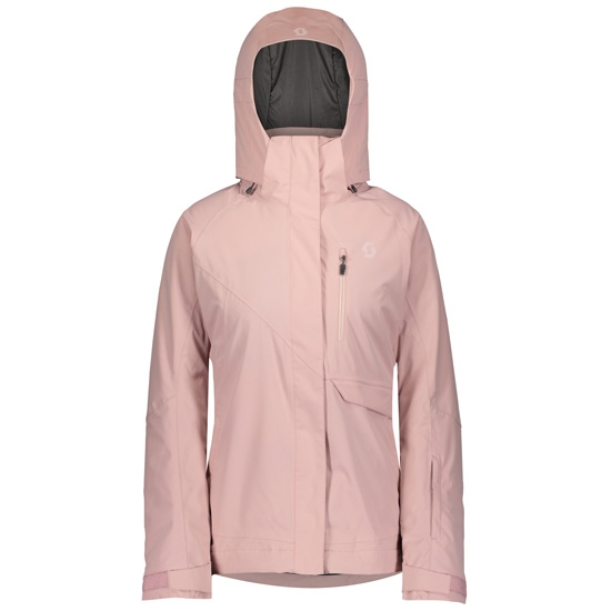 Scott Ultimate Dryo 10 Jacket W - Pale Purple