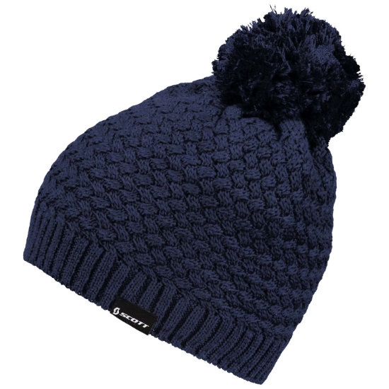 Scott MTN 70  Beanie W - Blue Nights