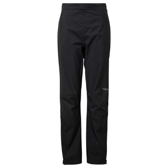 Rab Downpour Plus Pants W - Black