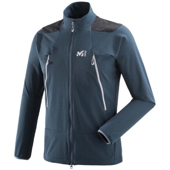 Millet K Absolute Xcs Jacket - Orion Blue