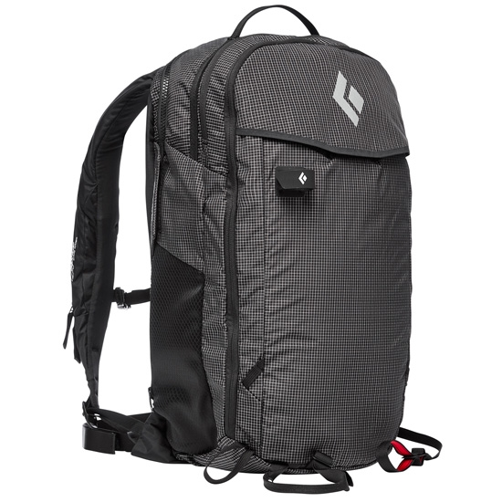 Black Diamond Jetforce UL Pack - Black