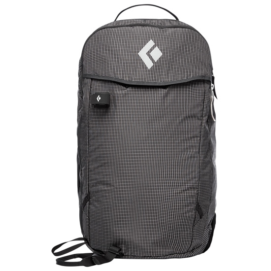 Black Diamond Jetforce UL Pack - Photo of detail