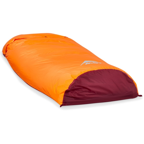 Msr Advance Pro Bivy - Photo of detail
