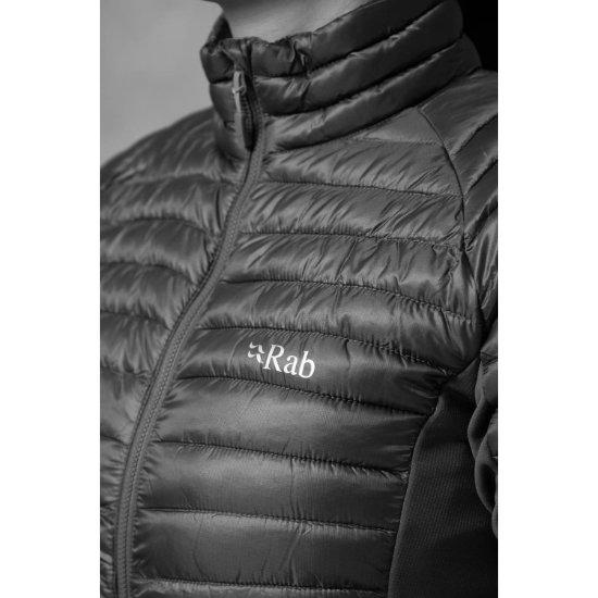 Rab Cirrus Flex Jacket W - Photo of detail