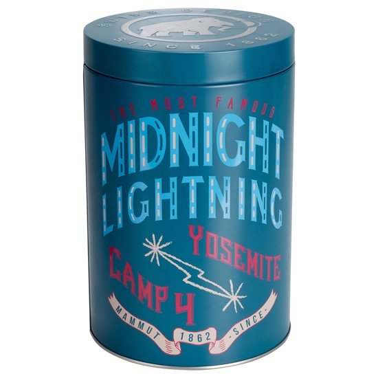 Mammut Pure Chalk Collectors Box - Midnight Lightning