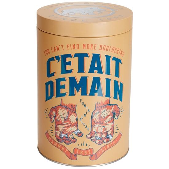 Mammut Pure Chalk Collectors Box - C Etait Demain