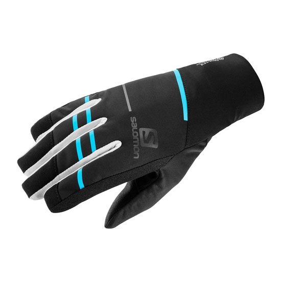 Salomon RS Pro Glove - Black/White