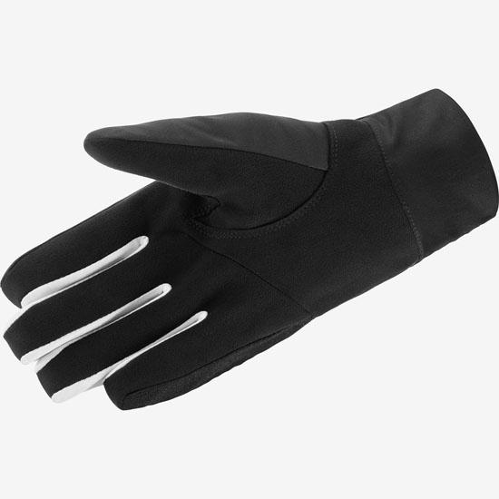 Salomon RS Pro Glove - Photo of detail