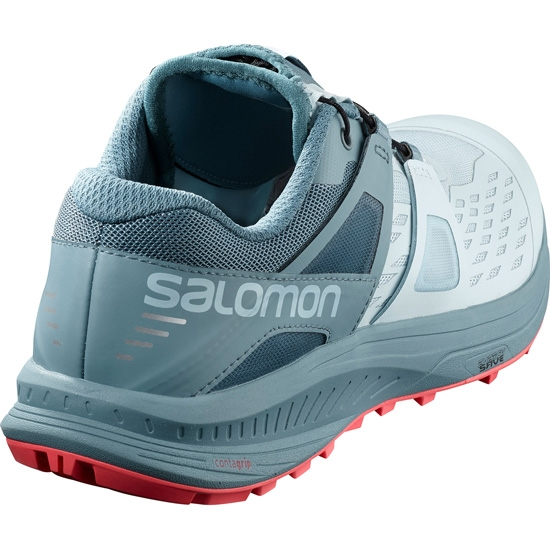 Salomon Ultra Pro W - Photo of detail
