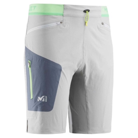 Millet Ltk Speed Long Short - 8756