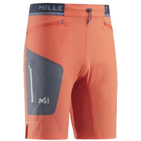 Millet Ltk Speed Long Short - 8753