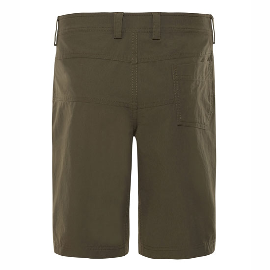 The North Face Exploration Short Jr - Photo of detail
