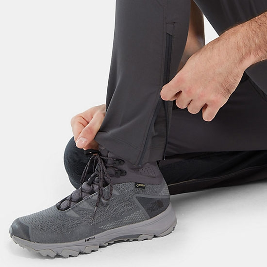 The North Face Impendor Alpine Pant - Photo of detail
