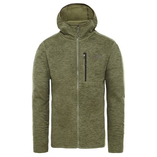 The North Face Canyonlands Hoodie - Four Leaf Clover